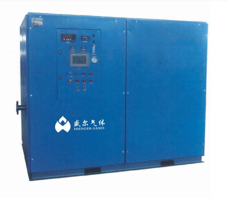 SEN-M膜分離制氮裝置