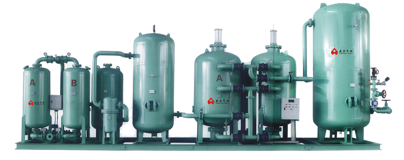 SEN變壓吸附制氮裝置