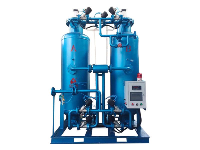 SEN節能型變壓吸附制氧機