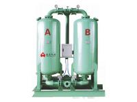 SER無熱再生壓縮空氣干燥機