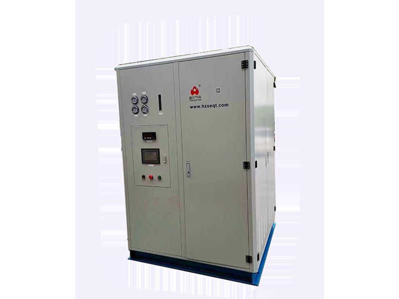 箱殼式高純制氮機