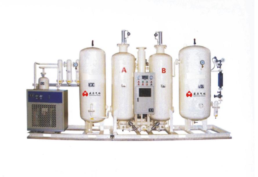 寧波SRO變壓吸附制氧裝置