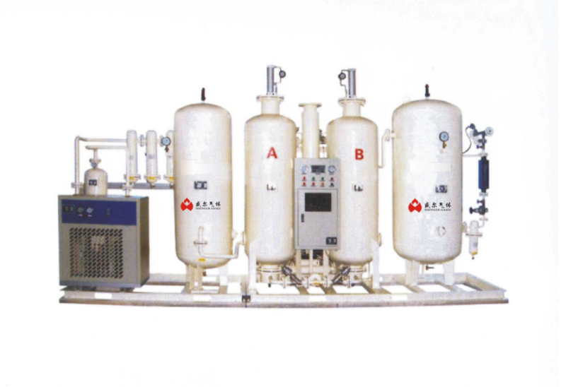 SRO變壓吸附制氧裝置