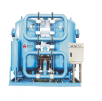 SYR型余熱再生干燥機