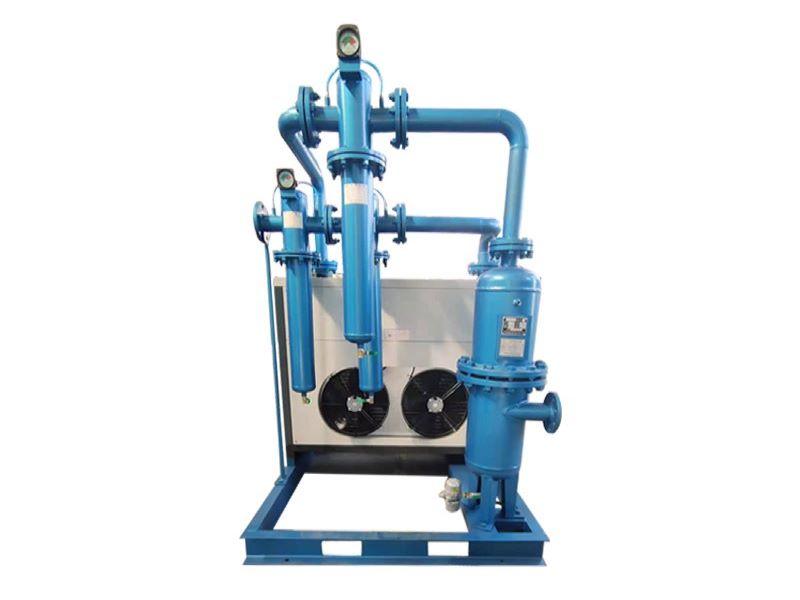 寧波SZD15-8組合式低露點壓縮空氣干燥機
