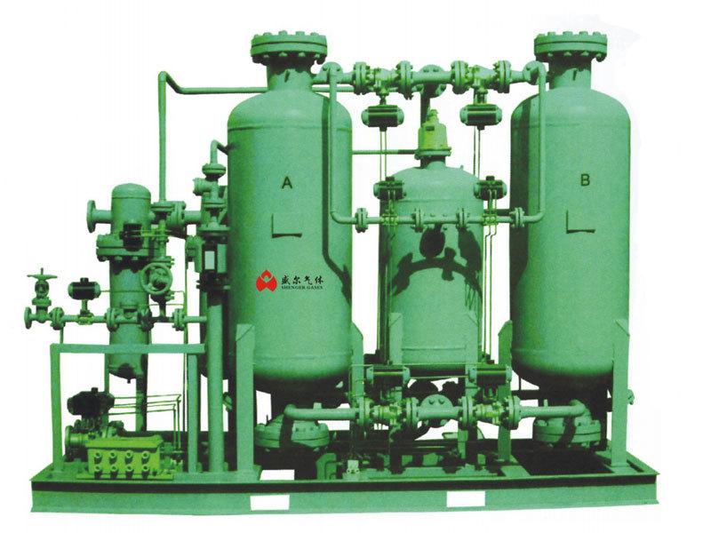 SEO特種氣體干燥機