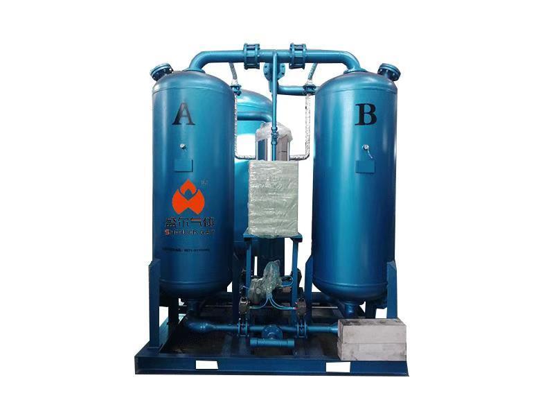 SEW50-10微熱干燥機機組