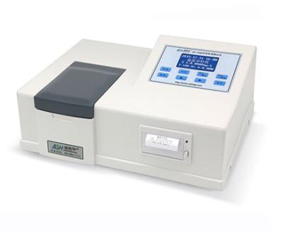6B-1600型水質多參數重金屬測定儀