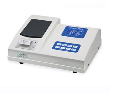 6B-60Zn型鋅離子測定儀