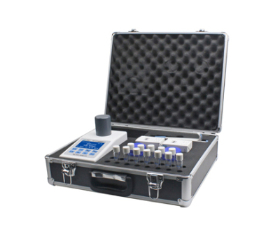 6B-50N型便攜式氨氮檢測儀