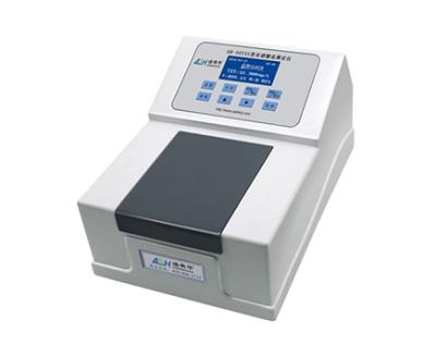 6B-50YXS型亞硝酸鹽測定儀