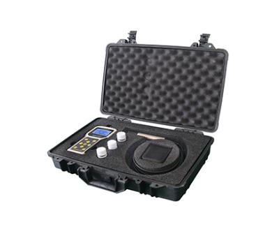 SH-5型便攜式電導率測定儀