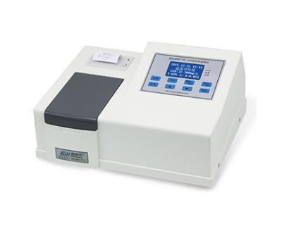 6B-300型三參數水質速測儀