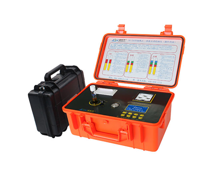 便攜式多參數水質檢測儀的儀器性能要求
