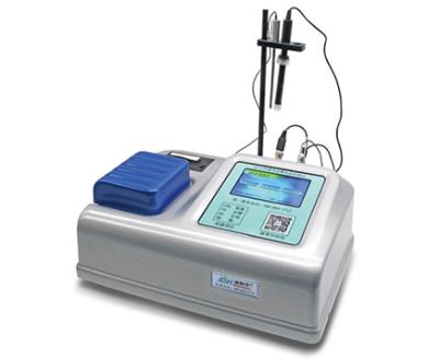 SH-320A型水質多參數速測儀