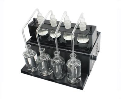 SH-10型氨氮預蒸餾裝置