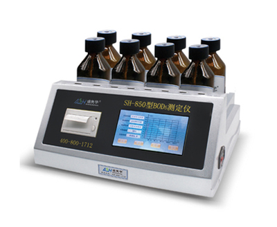 SH-850型五日培養法BOD測定儀