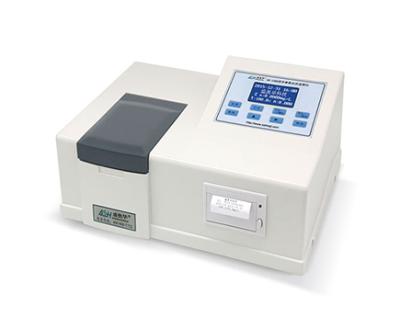 6B-1000型多參數水質速測儀