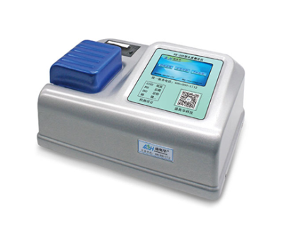 SH-300A型水質多參數速測儀