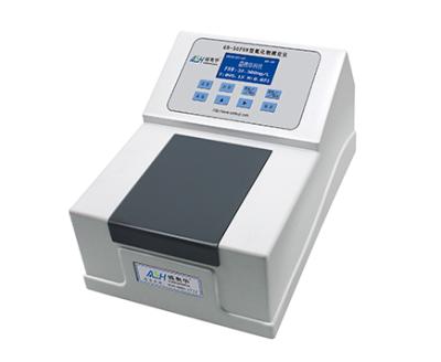 6B-50FHW型氟化物測定儀