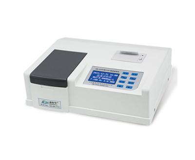 6B-220N型COD/氨氮速測儀