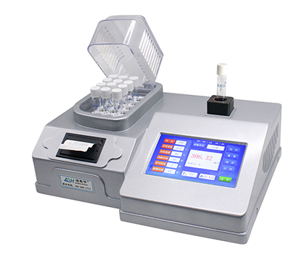 SH-700型觸屏式一體機檢測儀