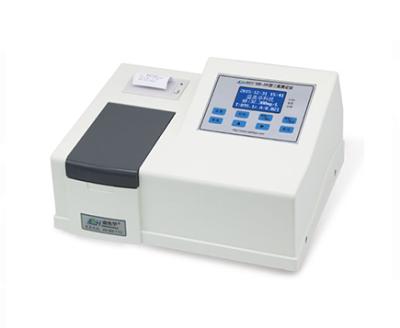 SH-3N型三氮測定儀