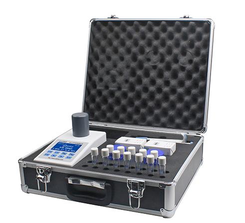 氨氮測定儀測量氨氮如何處理干擾物質