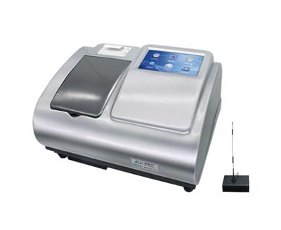 6B-3000A型智能多參數水質測定儀