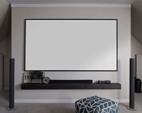 億立-Aeon極窄邊框系列畫框幕