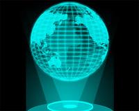 3D全息投影