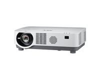 NEC投影機CR5450HL激光