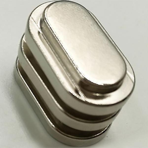 大小头磁铁