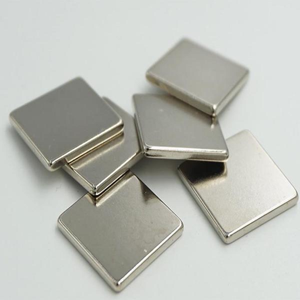 高强方形磁铁