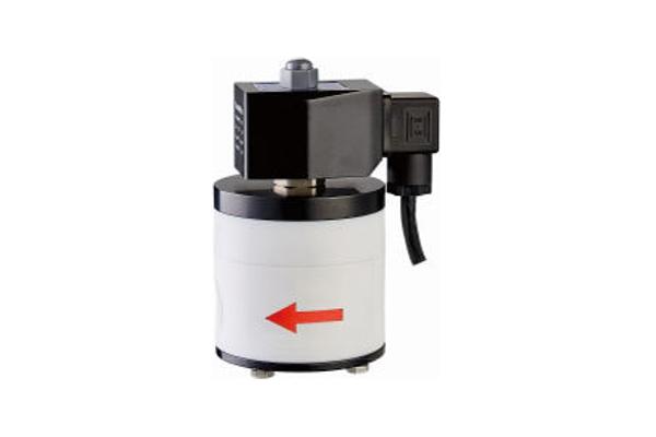 ZCF-X系列活塞式KOK体育足球电磁阀DN15~25mm
