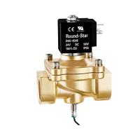 U2W-XH 信号反馈电磁阀