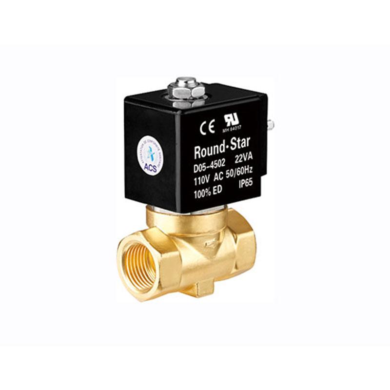 URSP-A 电磁阀