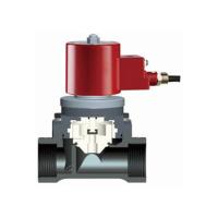 ZCF-PX系列活塞式防爆型防腐電磁閥DN32~50mm