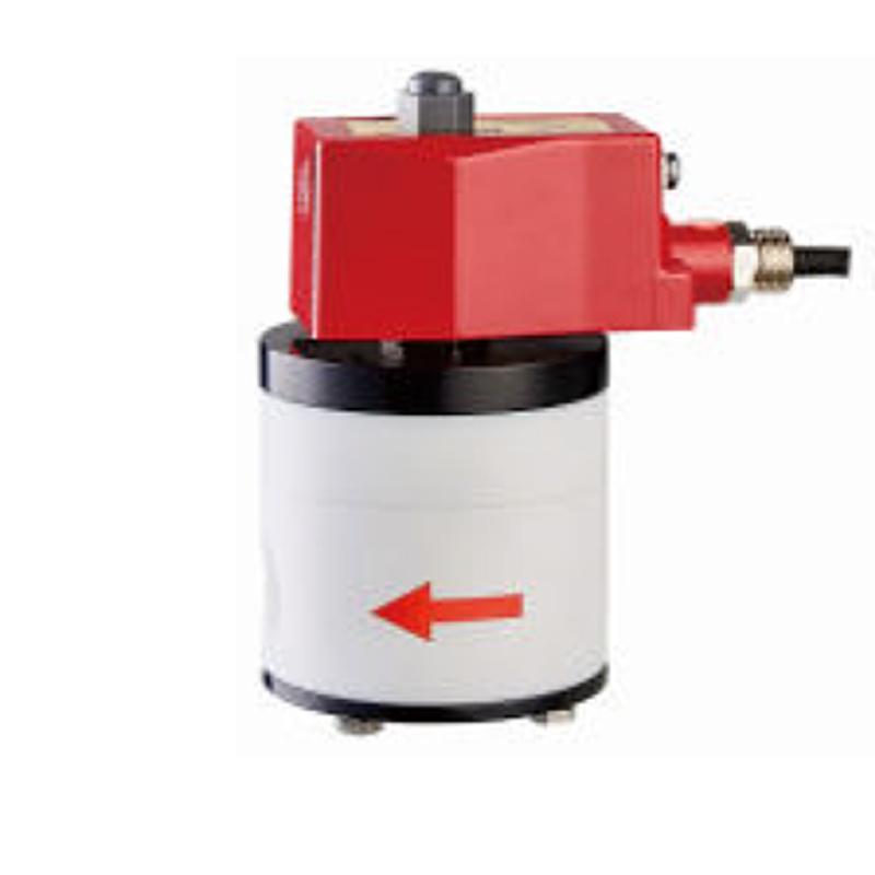 ZCF-X系列活塞式防爆型防腐電磁閥DN15~25mm