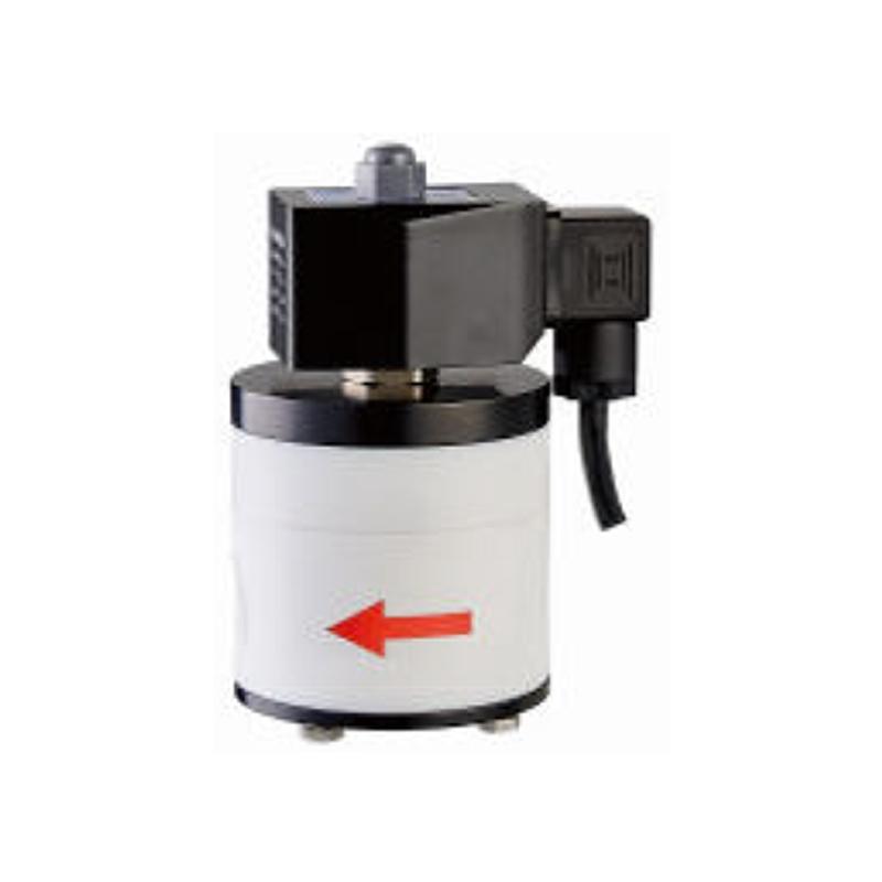 ZCF-X系列活塞式防腐電磁閥DN15~25mm