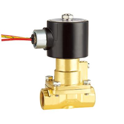 PS 先導式蒸汽電磁閥