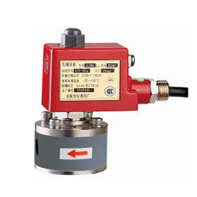 ZCF系列膜片式防爆型防腐電磁閥DN2~8mm