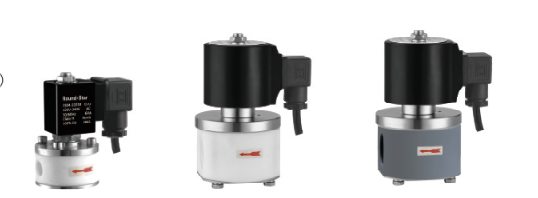 蒸氣防腐電磁閥型號選擇及特性較為