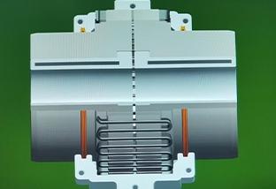 液压蛇簧联轴器
