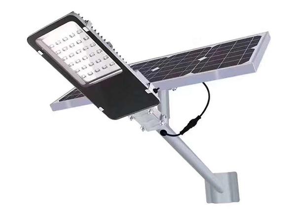 襄阳太阳能路灯