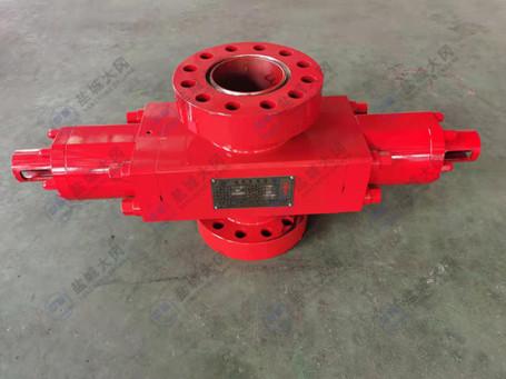 FZ18-35單閘板液壓防噴器