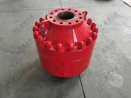 環型防噴器