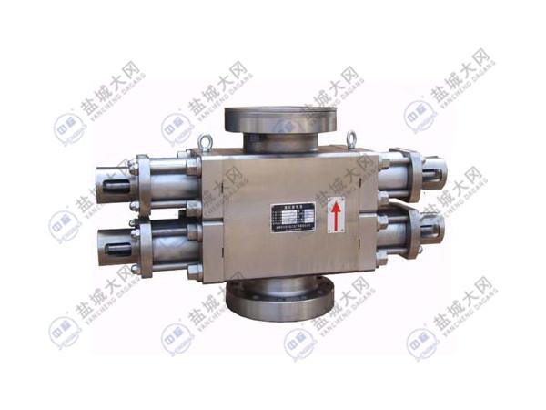 2SFZ18閘板防噴器