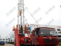 石油鉆采井控防噴裝備