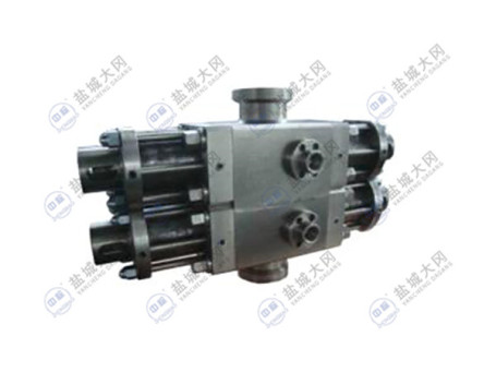 2FZ6.5-21抽油桿防噴器